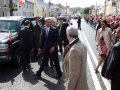 Moneygall President Obama Visit